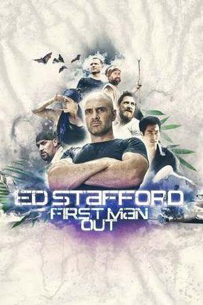 Poster: Ed Stafford - Das Survival Duell