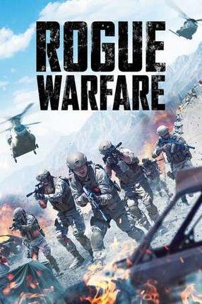 Poster: Rogue Warfare - Der Feind