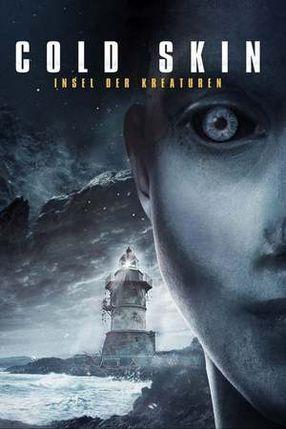 Poster: Cold Skin - Insel der Kreaturen