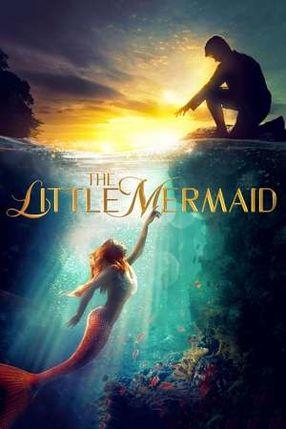 Poster: The Little Mermaid