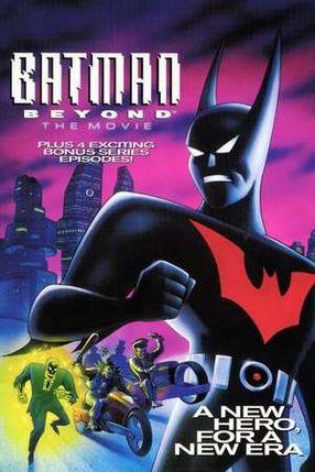 Poster: Batman of the Future