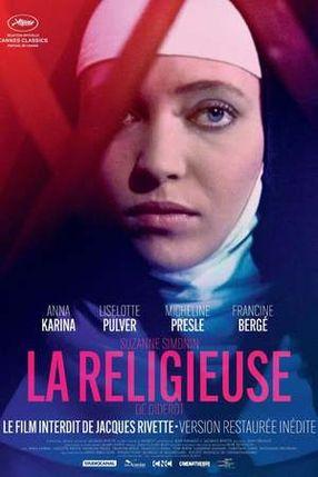 Poster: Die Nonne
