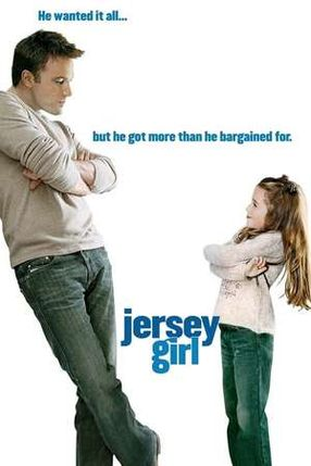 Poster: Jersey Girl