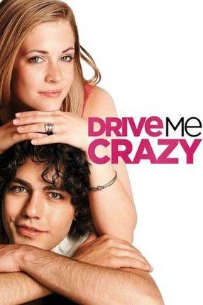 Poster: Drive Me Crazy
