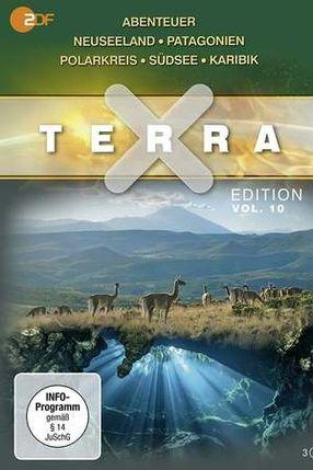 Poster: Terra X - Abenteuer Neuseeland