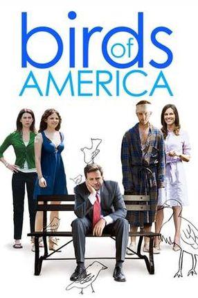 Poster: Birds of America