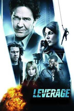 Poster: Leverage