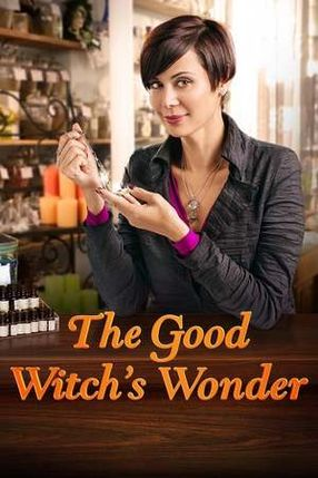 Poster: The Good Witch's Wonder
