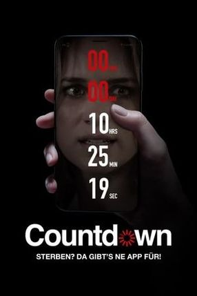 Poster: Countdown