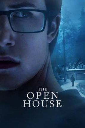 Poster: The Open House