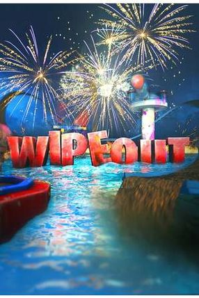 Poster: Wipeout