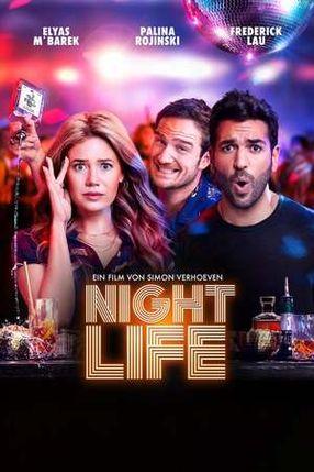Poster: Nightlife