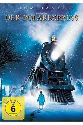 Poster: Der Polarexpress