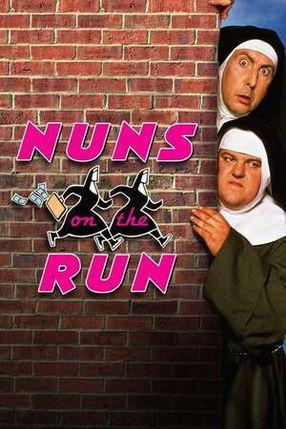 Poster: Nonnen auf der Flucht