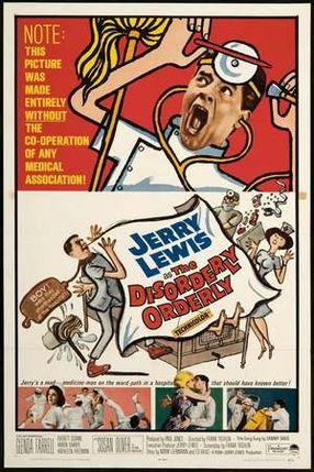 Poster: Der Tölpel vom Dienst