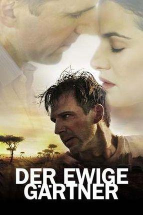 Poster: Der ewige Gärtner