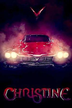 Poster: Christine