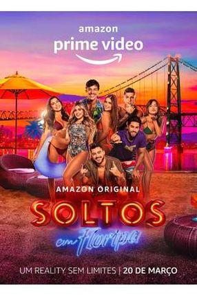 Poster: Soltos em Floripa