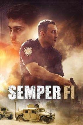 Poster: Semper Fi