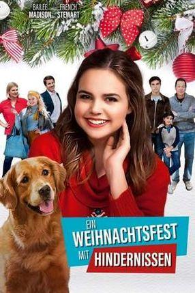 Poster: Ein Weihnachtsfest mit Hindernissen