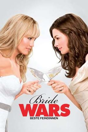 Poster: Bride Wars - Beste Feindinnen