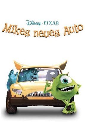 Poster: Mikes neues Auto