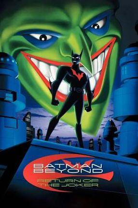 Poster: Batman of the Future - Der Joker kommt zurück