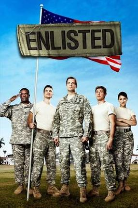 Poster: Enlisted