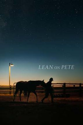 Poster: Lean on Pete