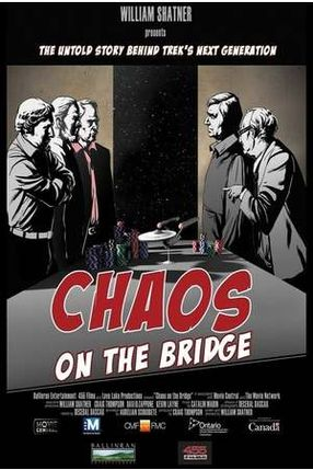 Poster: Chaos on the Bridge