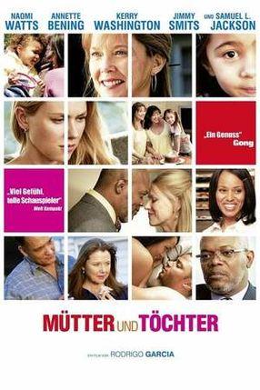 Poster: Mütter und Töchter