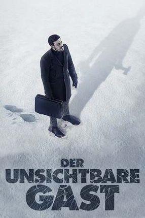 Poster: Der unsichtbare Gast