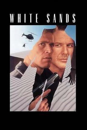 Poster: White Sands - Der große Deal