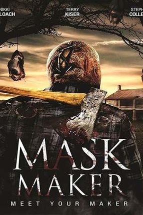 Poster: Mask Maker