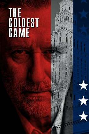Poster: The Coldest Game