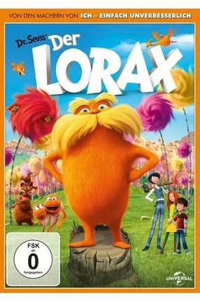 Poster: Der Lorax