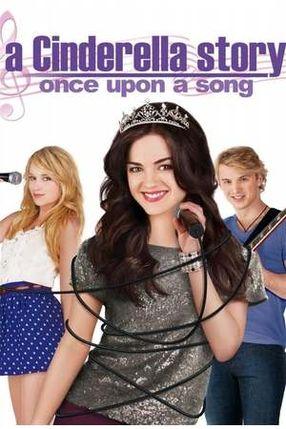 Poster: Cinderella Story - Es war einmal ein Lied