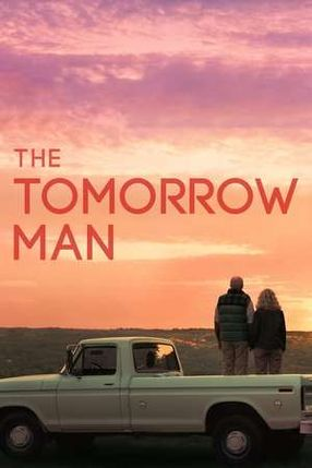 Poster: The Tomorrow Man