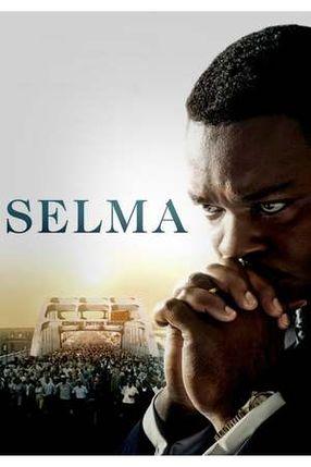 Poster: Selma