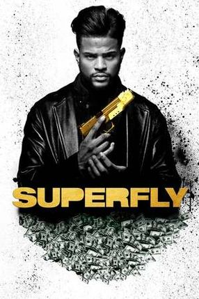Poster: SuperFly