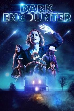 Poster: Dark Encounter