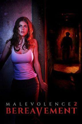 Poster: Bereavement - In den Händen des Bösen