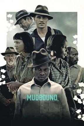 Poster: Mudbound