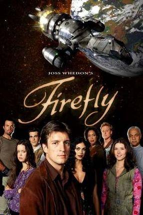 Poster: Firefly - Der Aufbruch der Serenity