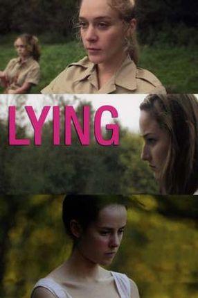 Poster: Lying