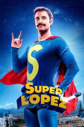 Poster: Superlopez