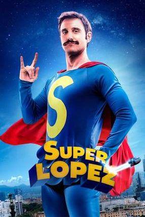 Poster: Superlopez