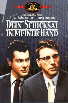 Poster: Dein Schicksal in meiner Hand