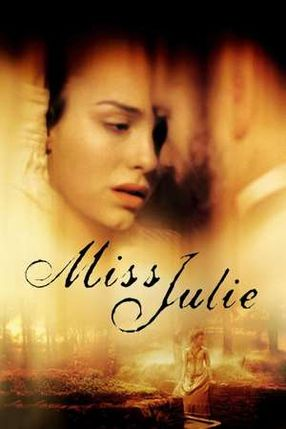 Poster: Miss Julie
