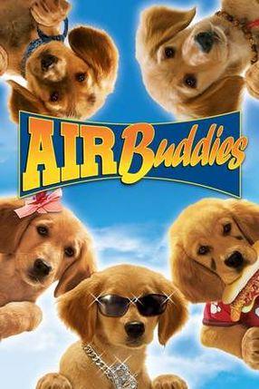 Poster: Air Buddies - Die Welpen sind los